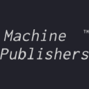Machine Publishers, LLC logo