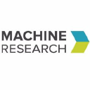 Machine Research logo icon