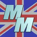 Alpha Manufacturing logo icon