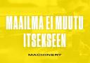 Machinery Group Ltd logo