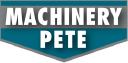 Machinery Pete logo icon