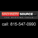 Machinery Source logo icon