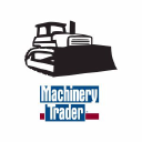 Machinery Trader logo icon
