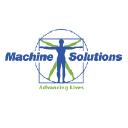Machine Solutions logo icon
