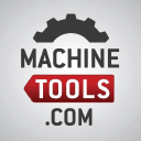 Machine Tools logo icon