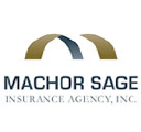 Machor Sage Insurance Agency logo