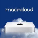 Mac In Cloud logo icon