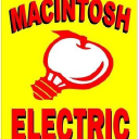 Macintosh Electric, Corp logo