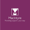 Mac Intyre Charity logo icon
