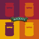 Mackays logo icon