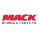 Mack Boring & Parts Company logo