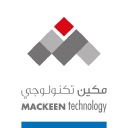 Mackeen Technology logo