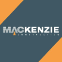 Mackenzie Construction Limited logo
