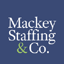 Mackey & Guasco Staffing logo icon
