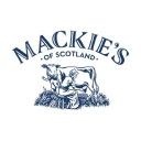 Mackie's of Scotland logo