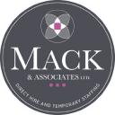 Mack & Associates logo