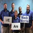 Mack Morris Heating & AC logo