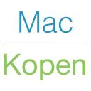 Mac Kopen logo icon