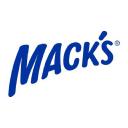 Mack's Ear Plugs logo icon
