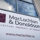 Mac Lachlan And Donaldson logo icon