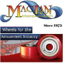 Maclan Corporation logo