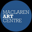 Mac Laren logo icon