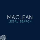 MacLean Legal Search Consulants logo