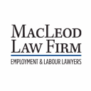 Mac Leod Law Firm logo icon