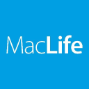 Mac Life logo icon