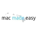 Mac Made Easy, Inc logo