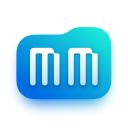 Mac Magazine logo icon