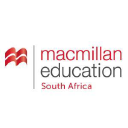 Macmillan South Africa logo icon