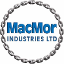 MacMor Industries logo