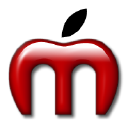 Mac Most logo icon