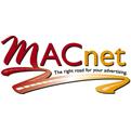 MACnet logo