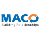 Maco Corporation (India) Pvt Ltd logo