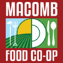 Macomb Food Co-op logo