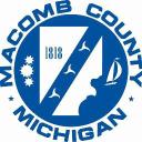 Macomb Gov logo icon