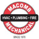 Macomb Mechanical, Inc. logo