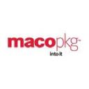 Maco Pkg logo icon