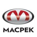 Macpek logo