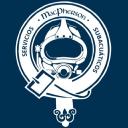 Macpherson Servicios Subacuaticos logo