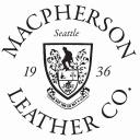 MacPherson Leather Company logo