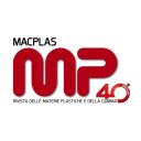 Macplas logo icon