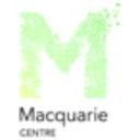 Macquarie Centre logo icon