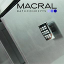 Macral Bathconcepts logo