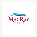 MacRay Harbor logo