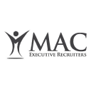Mac Recruiters logo icon