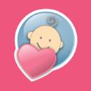 Macro Baby logo icon