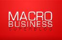 Macrobusiness logo icon